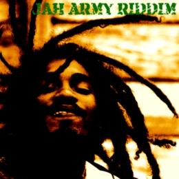Jah Melodie - Jah Army