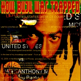 HOW BUJU WAS TRAPPED