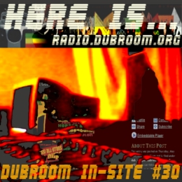 HERE IS... RADIO DUBROOM!